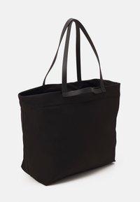 Liebeskind Berlin - AURORA ZIP - Tote bag - black - 1