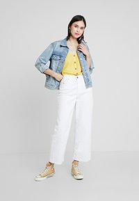 mint&berry - Top - yellow - 1