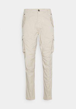 PANT - Trousers - ecru