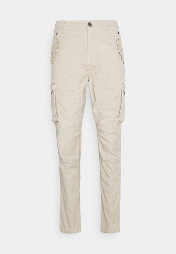 PANT - Pantalon classique - ecru