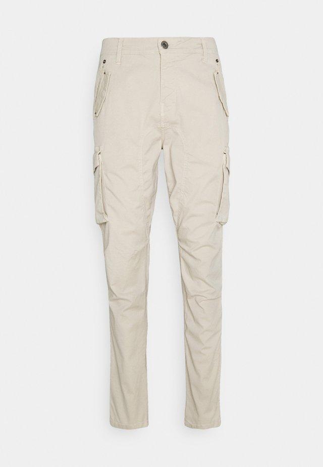 PANT - Bukse - ecru