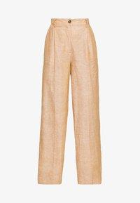Pepe Jeans - DALI - Pantalones - tan - 3