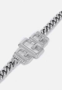 Guess - ICONIC GLAM - Naszyjnik - silver-coloured - 2