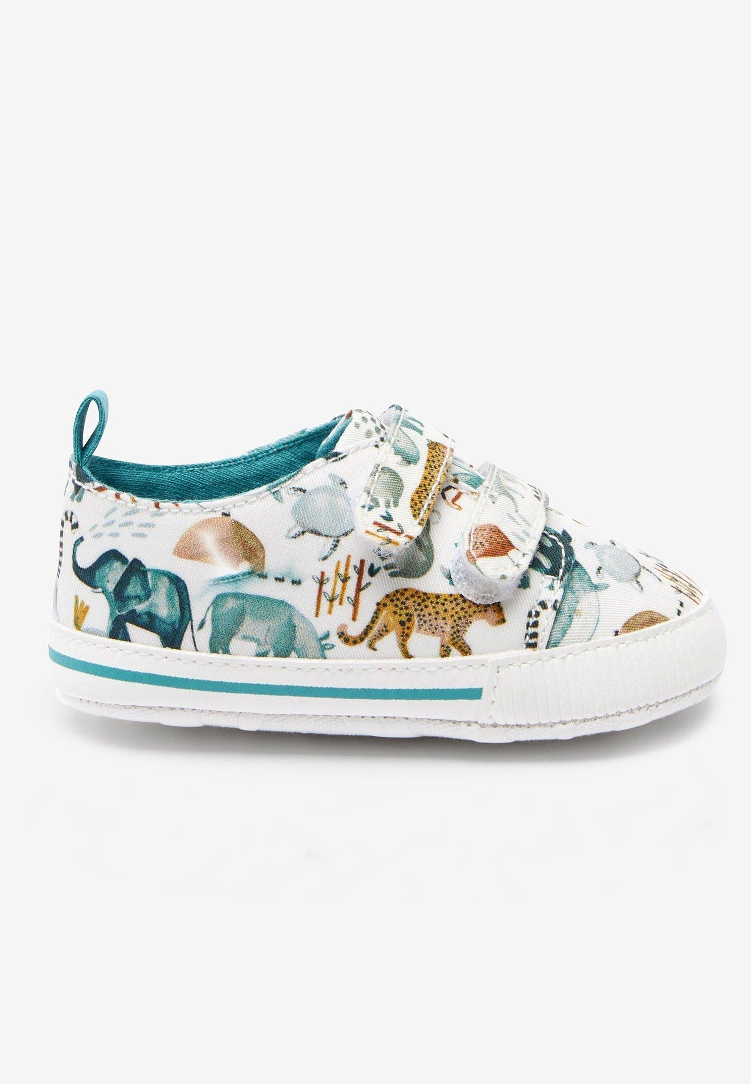 Niño TWO STRAP PRAM - Zapatos con cierre adhesivo