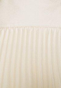 Scotch & Soda - A-line skirt - ecru - 2