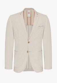CG – Club of Gents - SAKKO - Blazer jacket - beige - 0