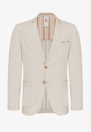 SAKKO - Blazer jacket - beige
