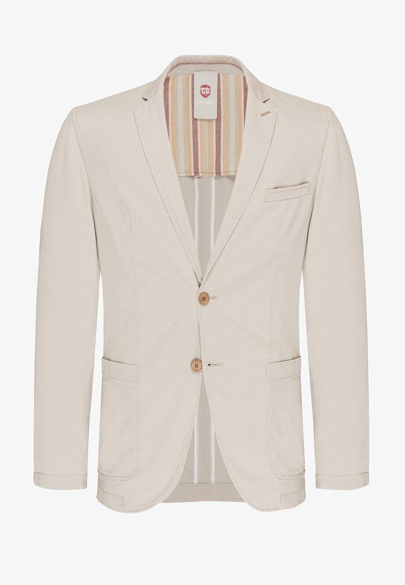 CG – Club of Gents - SAKKO - Blazer jacket - beige