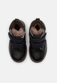 Bisgaard - JULIUS - Classic ankle boots - black - 3