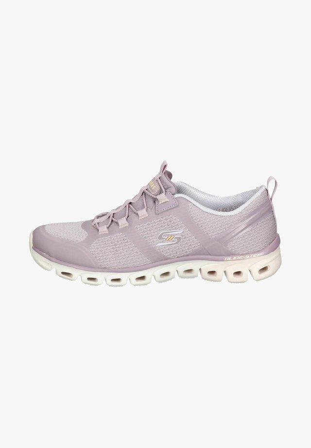 Sneakersy niskie - violett lav