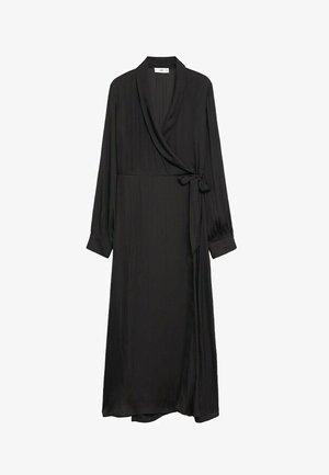PASQ-A - Denní šaty - schwarz