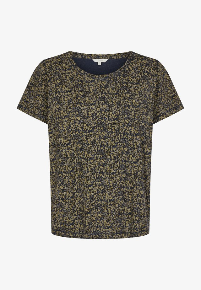 HARMONY - T-shirts print - martini olive