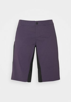RANGER WATER SHORT - kurze Sporthose - dark purple