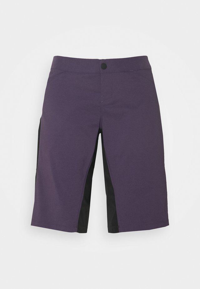 RANGER WATER SHORT - Sports shorts - dark purple