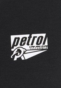 Petrol Industries - Long sleeved top - black - 6
