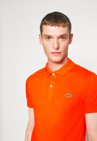 Lacoste - Polo - red - 4