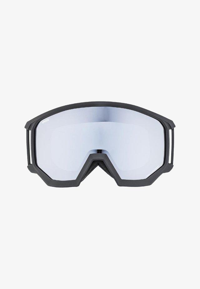 Ski goggles - black mat (s55052020)