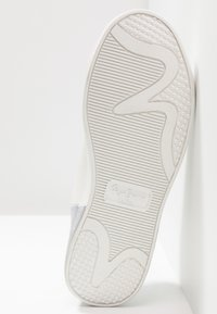 Pepe Jeans - BROMPTON - Sneakers basse - white - 6