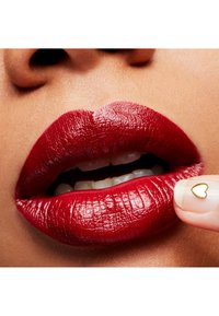 MAC - AMPLIFIED LIPSTICK - Lipstick - dubonnet - 1