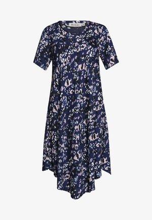 NANE - Day dress - medieval blue