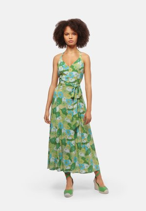 JAYLEEN TROPICAL FLORAL  - Maxikjoler - multicoloured
