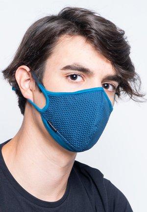 ARIA - Maschera in tessuto - blue