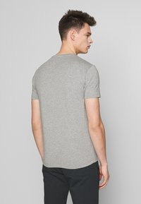 EA7 Emporio Armani - T-Shirt print - medium grey - 2