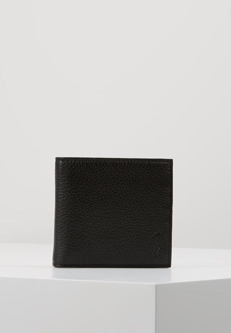 Polo Ralph Lauren - BILLFOLD - Wallet - black