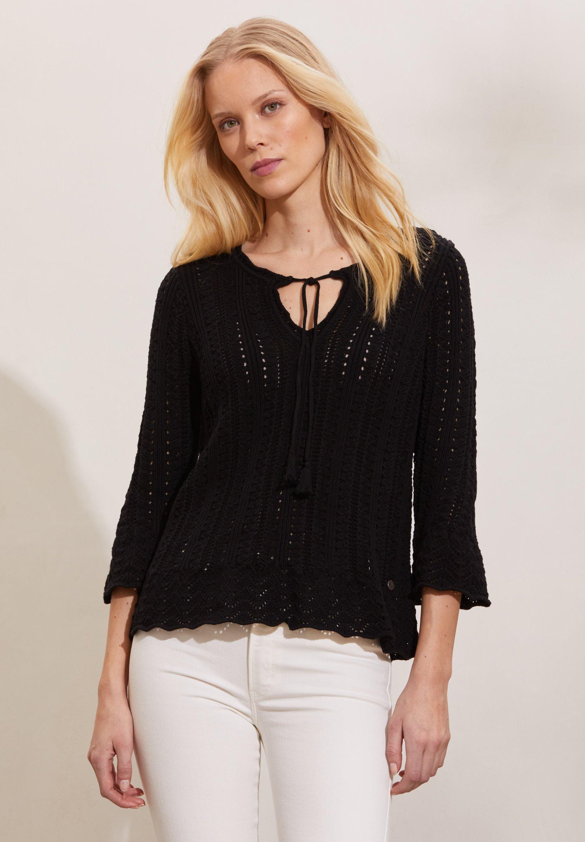 Femme ZINNIA - Pullover