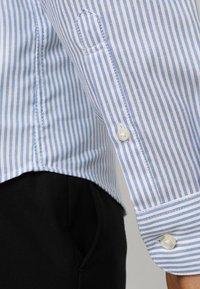 Selected Homme - SLHSLIMNEW MARK - Zakelijk overhemd - sky blue - 3