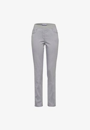 STYLE PAMINA - Jeggings - grey