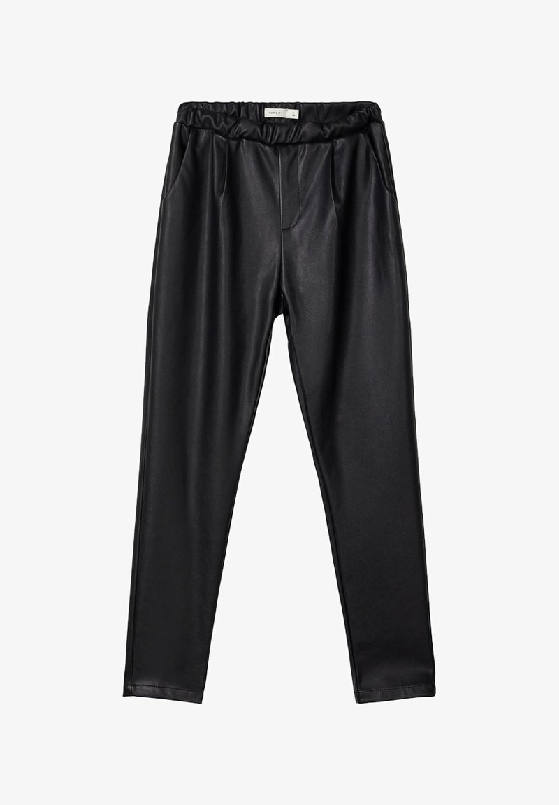 Name it - Trousers - black