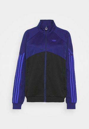 BLOCKED COLLECTION - Training jacket - victory blue/black/sonic ink