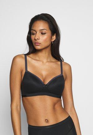 SUMPT SOFT - T-shirt bra - black mix