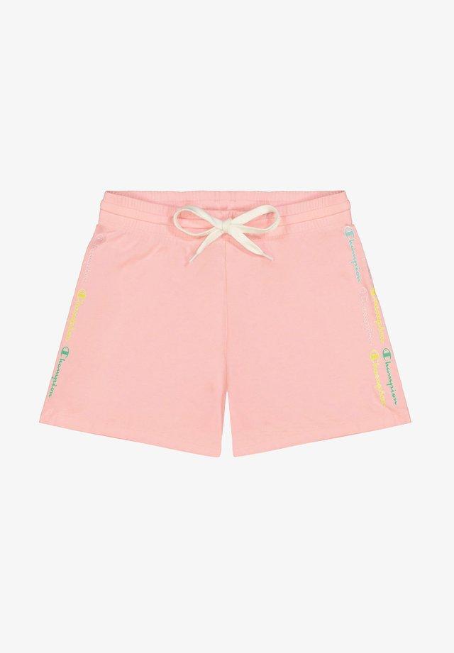 Szorty - candy pink