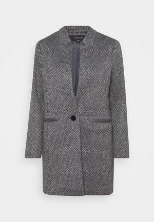 ONQREGINA AINE COATIGAN  - Kort kåpe / frakk - dark grey