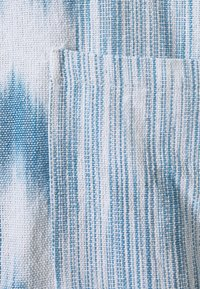 CECILIE copenhagen - AMALIA  - Summer jacket - denim/white - 2