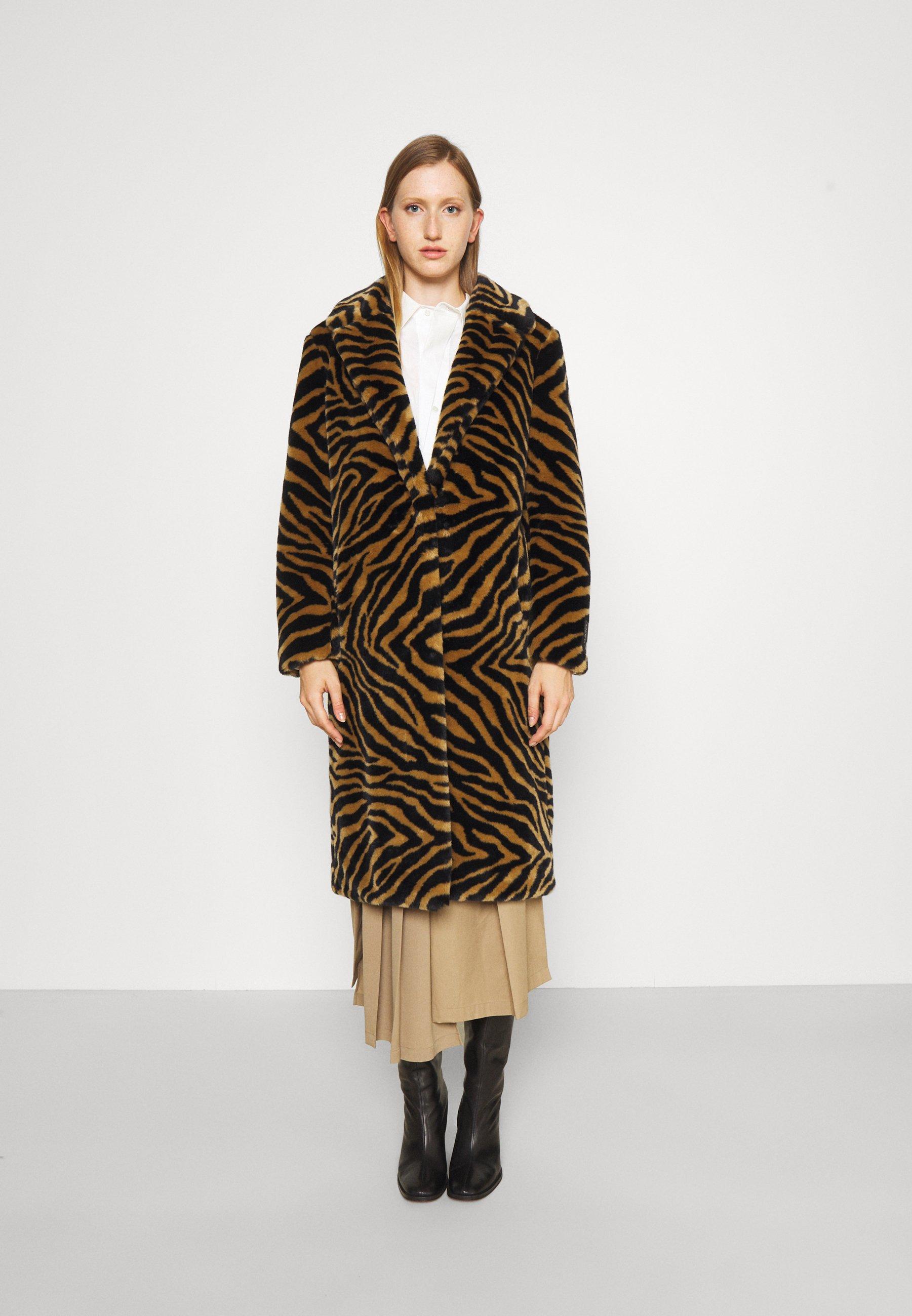 Damen MARINAKI - Klassischer Mantel