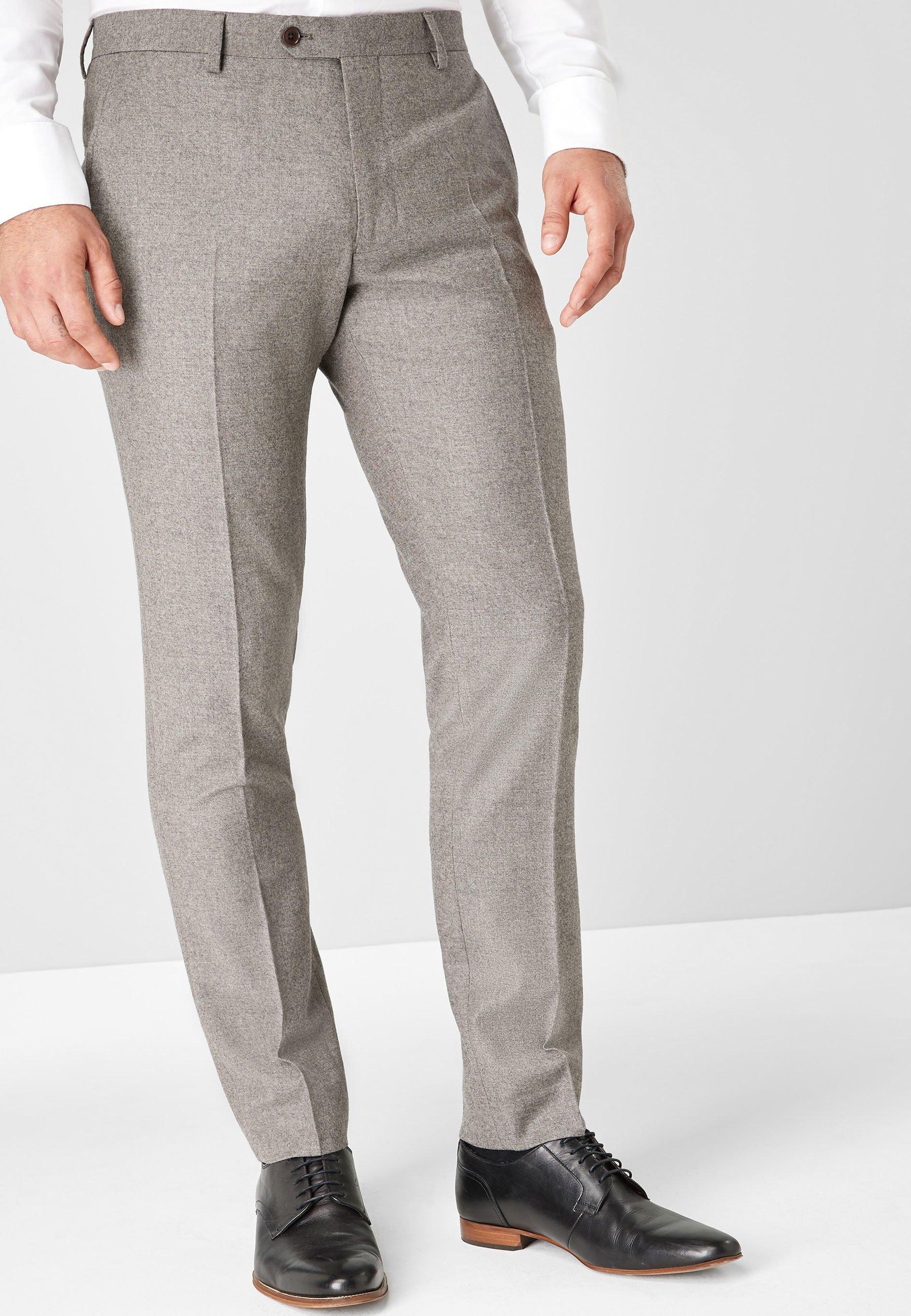 Homme EMPIRE MILLS - Pantalon de costume