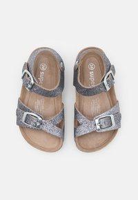 Superfit - Sandals - silber - 3