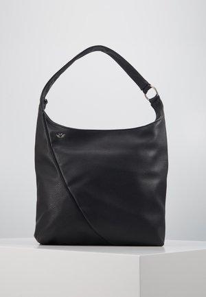 HEIDI - Handbag - black