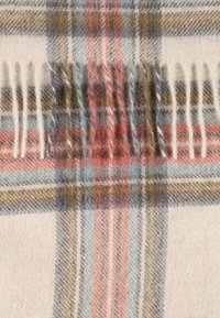 Barbour - COUNTRY CHECK - Scarf - cream - 2