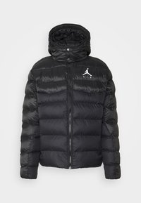 Jordan - JUMPMAN AIR PUFFER - Winter jacket - black/white - 6