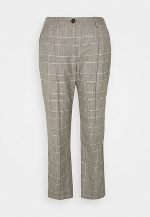 Trousers - candy pink