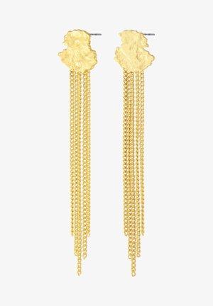AMELIA - Korvakorut - gold plating