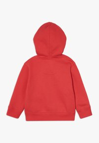 GAP - TODDLER BOY LOGO - Sweatjacke - red wagon - 1