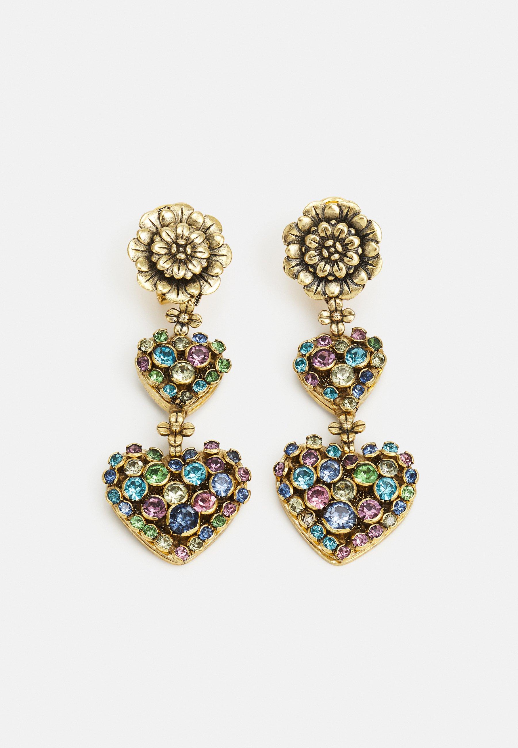Women EARRINGS BEADS - Earrings