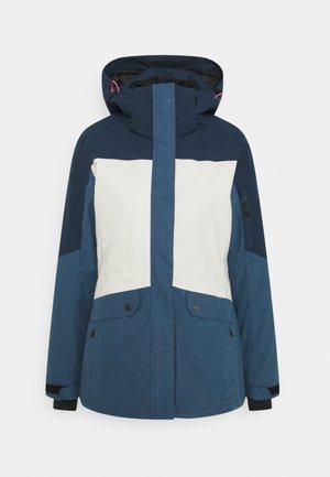 PROTIVIN - Ski jacket - blue