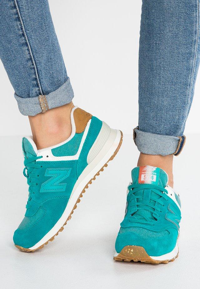 WL574 - Sneakers laag - galapagos
