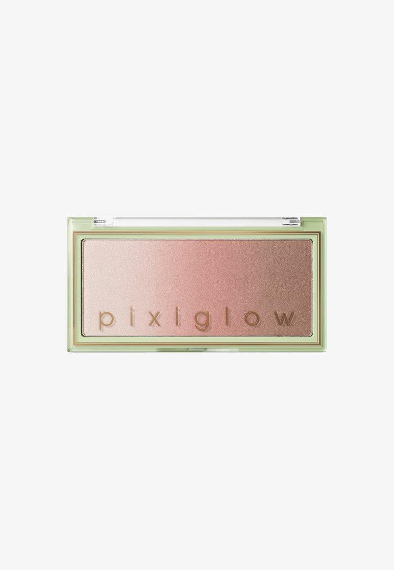 Pixi - PIXIGLOW CAKE - Highlighter - gildedbare glow